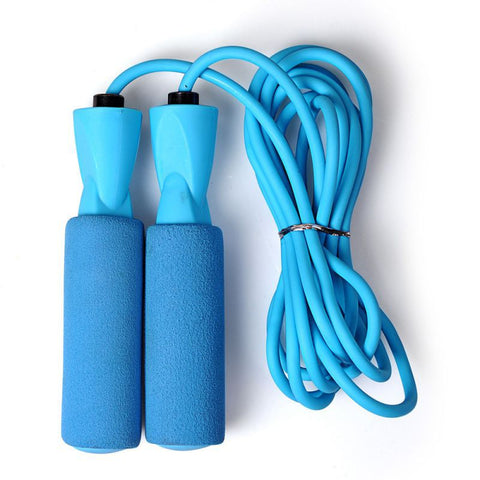 OAM Handle Rubber Jump Rope - Zalaxy