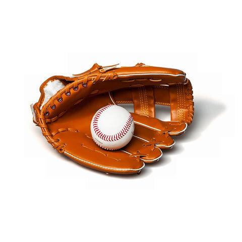 12.5 Inch Beginners Light Weight Baseball Glove - Zalaxy