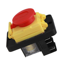 Load image into Gallery viewer, Electromagnetic Waterproof Push Button Switch