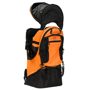 Hiking Walking Children Carrier Backpack