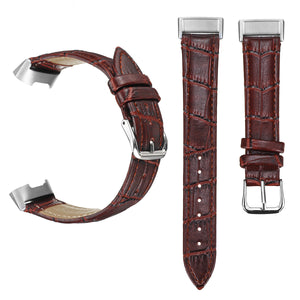 Strap Watch Band for Fitbit Charge 3