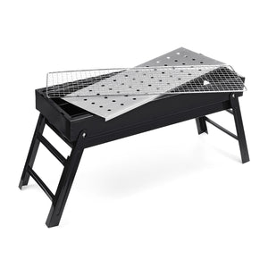 Outdoor Portable Folding BBQ Grill