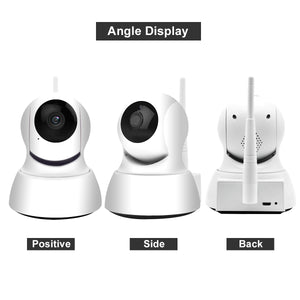 1080P Wireless Wifi Smart IP Camera Monitor