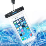 Mpow IPX8 Certified Waterproof Case - Zalaxy
