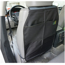 Load image into Gallery viewer, Universal Car Back Seat Kick Mat