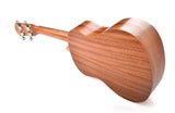 "26"" AA Sapele Wood Tenor Ukulele UK45 - Summer - Zalaxy"