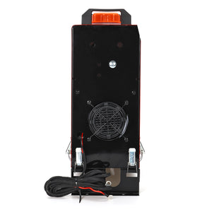 All in One Unit 8KW 12V Car Heating Tool