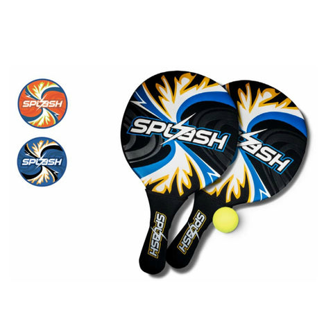 Splash Paddle Set - Zalaxy