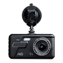 Load image into Gallery viewer, 1080P Dual Lens 170 Degree Car DVR Camera