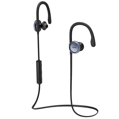 MPOW Goshawk Bluetooth Headphones - Zalaxy