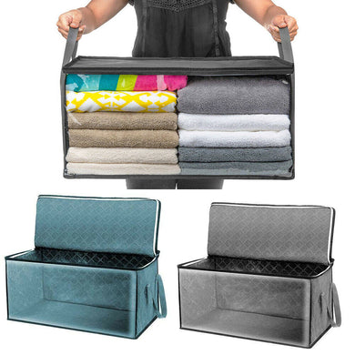 Foldable Household Storage Bag
