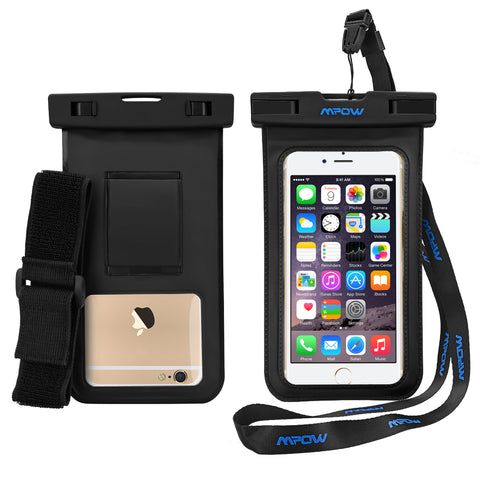 Mpow IPX8 Certified Waterproof Case with Armband - Zalaxy