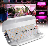 Full Spectrum 50W 100W LED Plant Flower Grow Flood Light