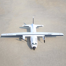 Load image into Gallery viewer, Wingspan EPOS Warbird Transport RC Airplane Kit