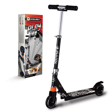 Junior 100% Aluminum Foldable Kick Scooter - Zalaxy