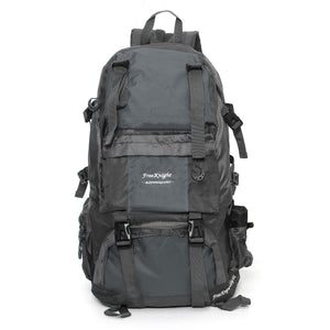 50L 210D Waterproof Nylon Backpack