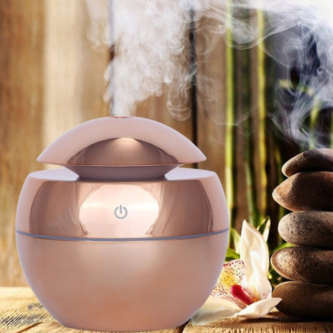 7 Color Air Aroma Humidifier