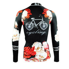 Load image into Gallery viewer, Women's Cycling Clothing Jersey