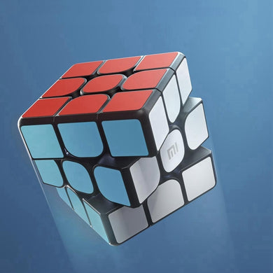 Magnetic Cube 3x3x3 Square Magic Cube Puzzle