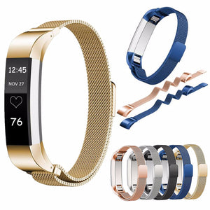 Replacement Wrist Band Straps for Fitbit Alta HR