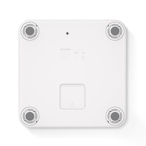 WiFi Smart Body Weight Scale