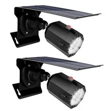 Load image into Gallery viewer,  Solar Garden Light PIR Motion Sensor