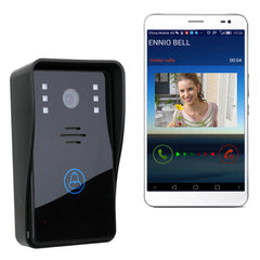 Wireless Wifi Remote Video Camera Phone Home Security