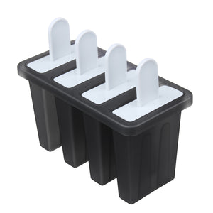 4 Cavity Popsicle Frozen Mold