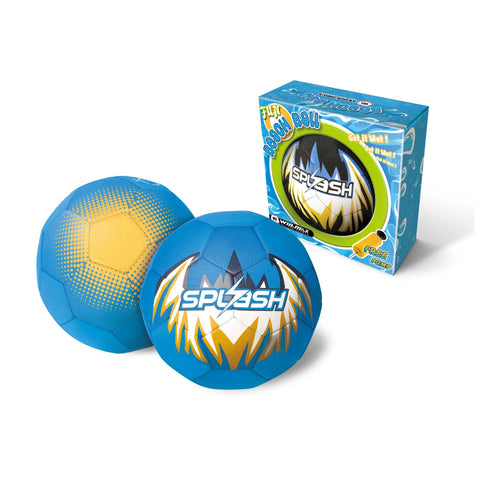 Splash Beach Soccer Ball - Zalaxy