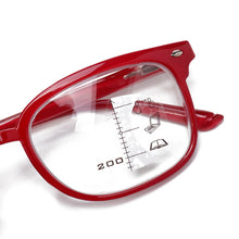 Load image into Gallery viewer, Progressive Multi-Focus Reading Glasses
