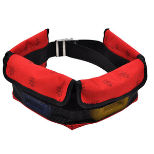Adjustable 4/3 Pocket Diving Weight Belt