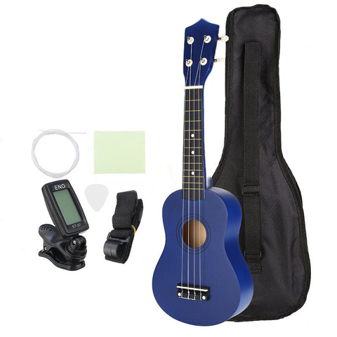 21 Inch Economic Soprano Ukulele