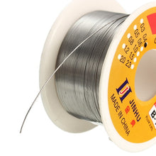 Load image into Gallery viewer,  Flux Tin Lead Rosin Core Solder Soldering Welding Wire Reel