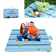 Outdoor Portable Oxford Picnic Mat