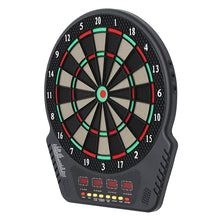 Load image into Gallery viewer, Electronic Soft Tips Dart Board Set