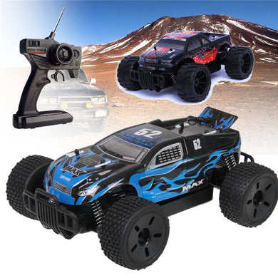 2.4G RC Racing Car High Speed Off-Road Vehicle Toys