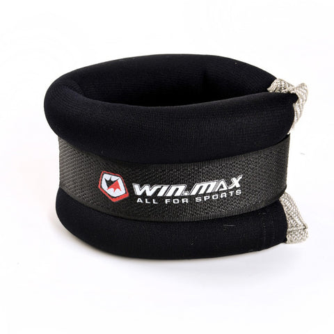 Adjustable Soft Wrist Weight Strap - Zalaxy