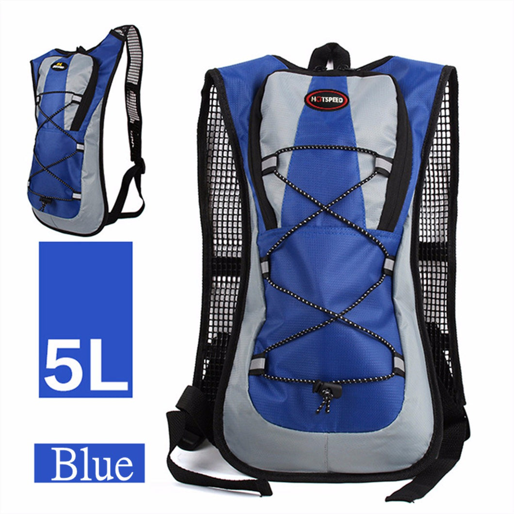 5L Running Hydration Backpack