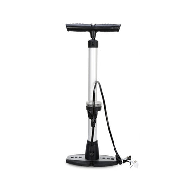 High Pressure Portable Tire Air Floor Pump