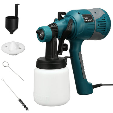 Electric Easy Spray Paint Sprayer