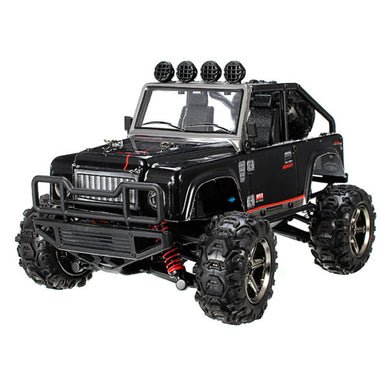 4WD RC Desert Buggy RC Car SUV