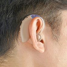 Load image into Gallery viewer, Rechargeable Digital Hearing Aid
