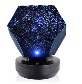 Music Bluetooth Remote Control Night Sky Light LED Lamp