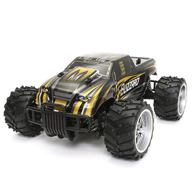 2.4G 2WD High Speed Radio Fast Racing Buggy Off Road RC Car