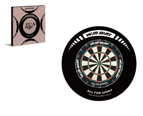 Pu Dartboard Surround - Zalaxy