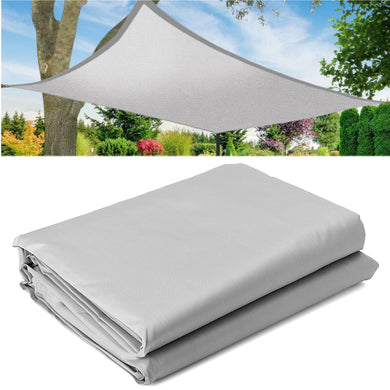 Sun Shade Sail Outdoor Screen Cover