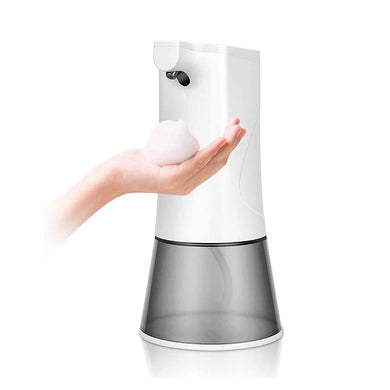 Fully Auto Liquid Foaming Soap Dispense