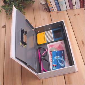 Simulation Dictionary Safe Box