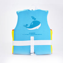 Load image into Gallery viewer, Kids Swim Life Jacket