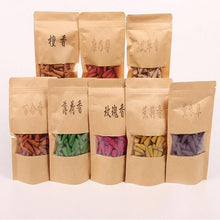 Load image into Gallery viewer, 50pcs. Bag Incense Burner Cones